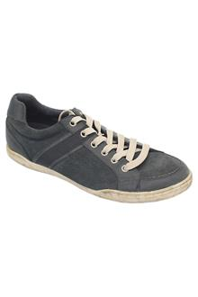 M & S Blue Harbour Navy Men's Sneakers.