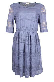 M&S Indigo Collection Navy  Ladies Dress