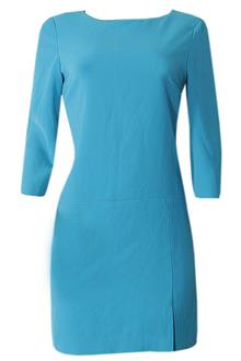 Nine West Turquoise Blue Ladies Short Dress