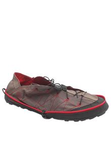 Timberland Brown Red Men's Foldable Sneakers
